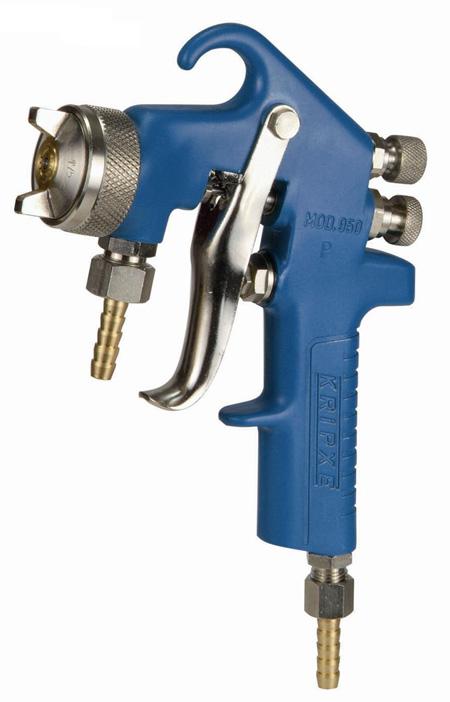 pistola para pintar por presión 950-P Kripxe