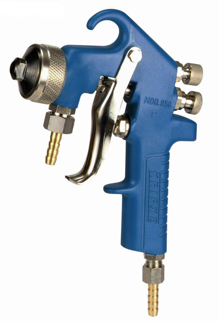pistola para pintar por presión 950-PL Kripxe