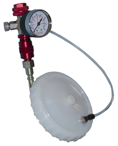 Regulador de presión deposito de gravedad Kripxe