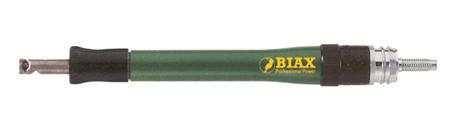 Fresadora neumatica biseladora srd 3-55/2 ke biax