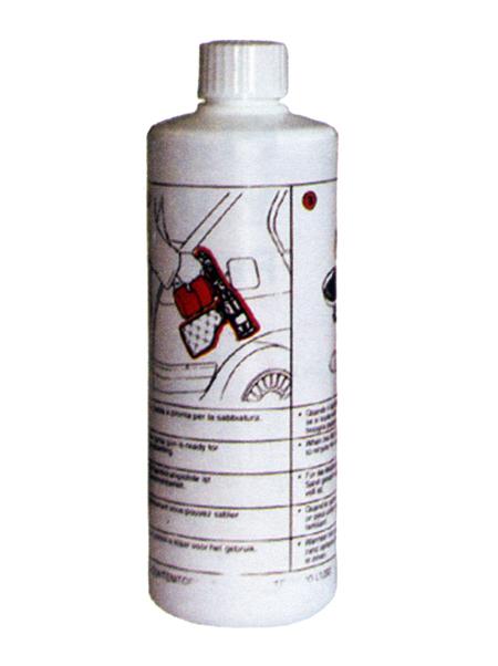 arena sintetica para pistola lar-abox211