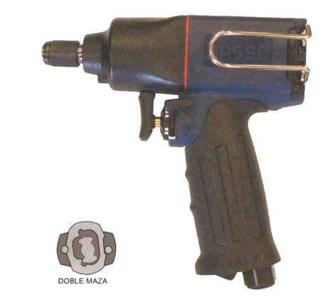 atornillador de pistola neumatico larwind