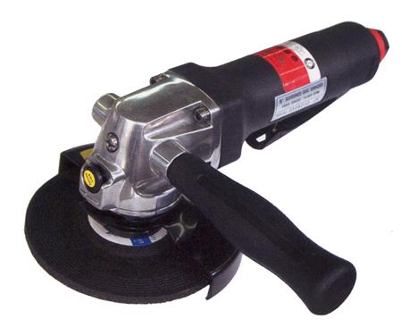 desbarbadora angular neumatica LAR-CG316L Larwind