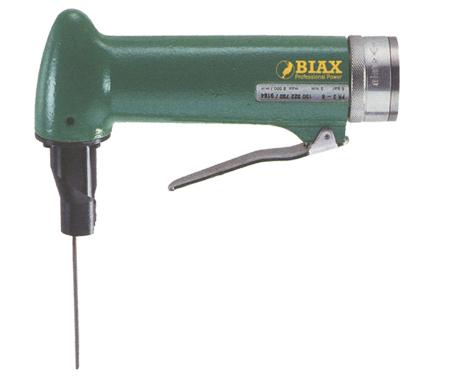 Limadora neumatica profesional biax fr 3-8 y fr 5-8 n