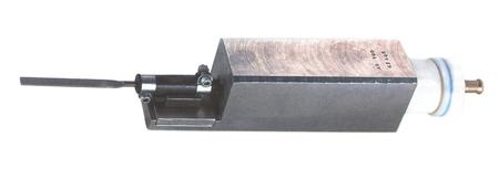 Limadora neumatica biax robotizable ag 90