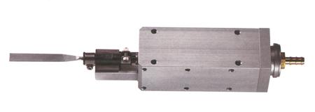 Limadora biax robotizable neumatica profesional plv 01