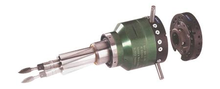 Amoladora neumatica robotizable profesional de biax bws 2-22