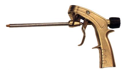 pistola para espuma de poliuretano Larwind
