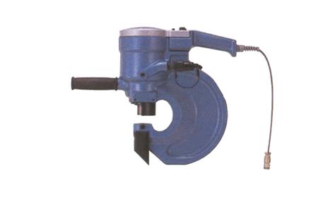 Punzonadora hidraulica profesional nitto nmt-hs071624