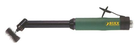 Cepilladora taladro de biax bwh 6-25/2 k45