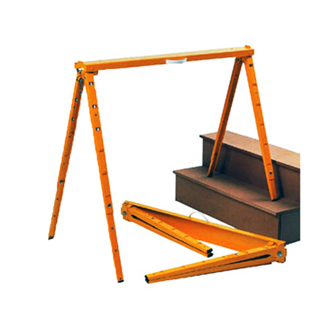 Caballete para carpinteros REGULABLE Lombarte