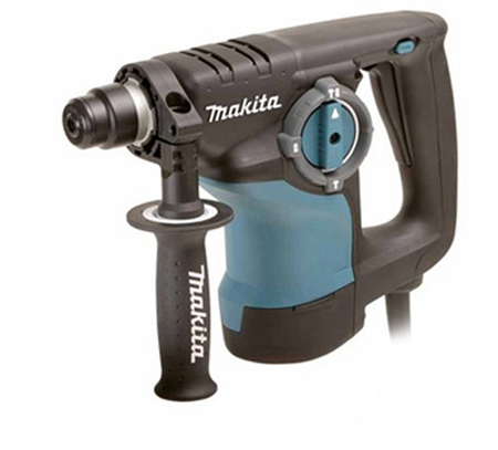 Martillo ligero makita HR2810.