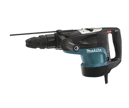 Martillo combinado makita HR5201C.