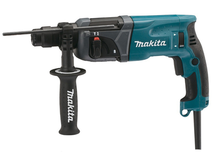 Martillo ligero makita HR2460.