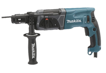 Martillo ligero makita hr2470ft