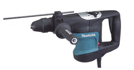 Martillo combinado makita HR3540C.