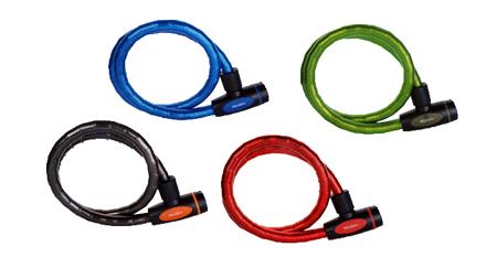 Cable con cilindro de disco master lock cnm8228eurdpro