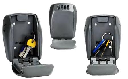 Caja fuerte con combinacion cnm5415eurd master lock
