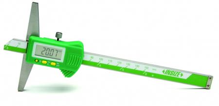 Calibre de profundidad digital insize 1141