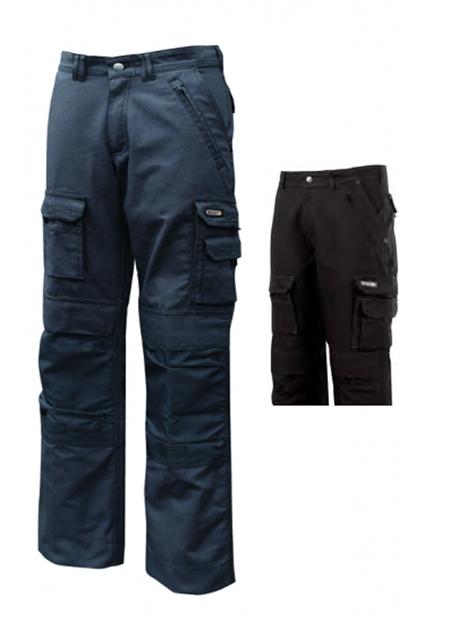 Pantalon laboral Ref. DASJAC division DASSY
