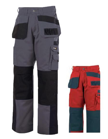 Pantalon laboral Ref. DASSEA division Dassy