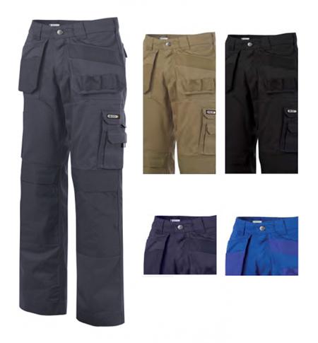 Pantalon laboral Ref. DASOXF division DASSY