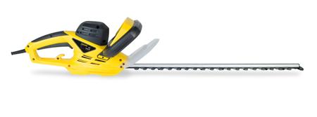 cortasetos electrico de excelente relacion calidad/precio