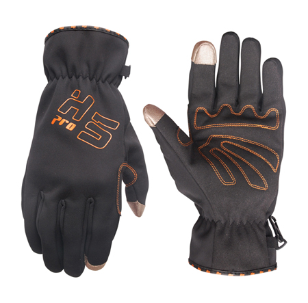 guantes tactiles iwinter work garland