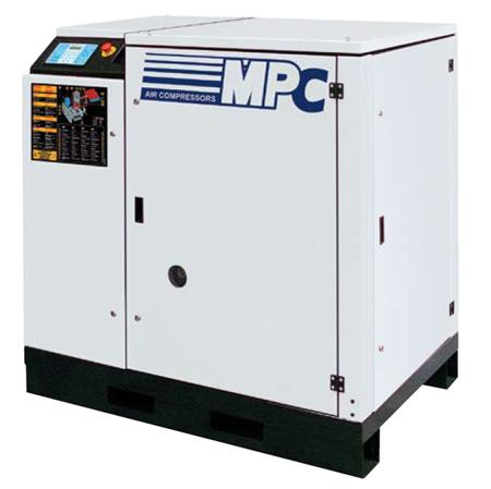 Equipo comrpesor electrico rotativo cr mpc