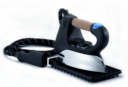 Plancha 220V de nilfisk para limpiadora a vapor ref. 303000407