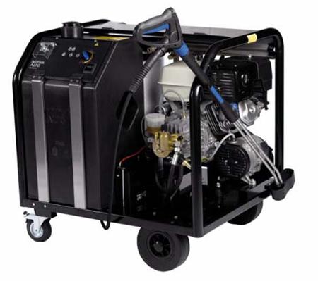 Hidrolimpiadoras nilfisk de agua caliente diesel neptune 5-51 de