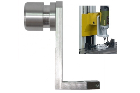 Adaptador para herramientas Micromot