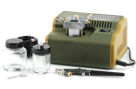 Compresores proxxon con aerografo mk 240