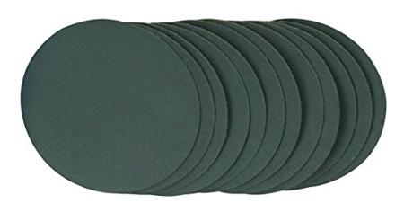 Discos de lija superfina Proxxon, Re: 28670