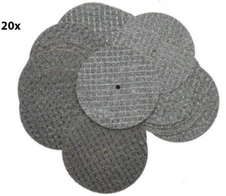Disco con refuerzo 28819 de Proxxon.