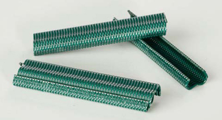 Grapas de recambio Omega 16mm 4021