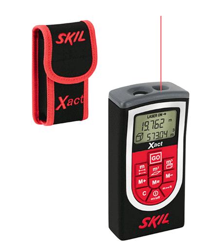 Medidor laser de distancias 0530aa ref. f.015.053.0aa skil