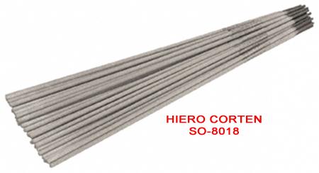 Electrodos basico al carbono