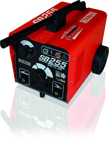Transformador sb255b t