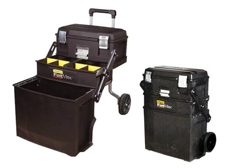 Caja de herramientas ferreteria stanley ref. 1-94-210