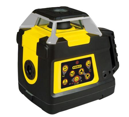 Laser giratorio para nivelación y medición RL HVPW FATMAX