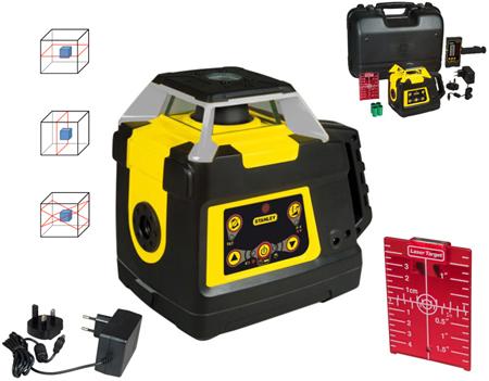 Laser giratorio para nivelación y medición RL HW+ FATMAX