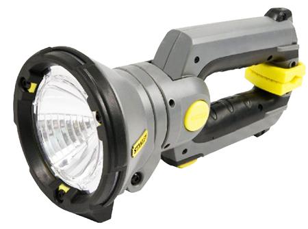 Linterna de luz blanca stanley ref. 1-95-891