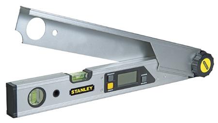 Medidor de angulos digital de stanley 0-42-087