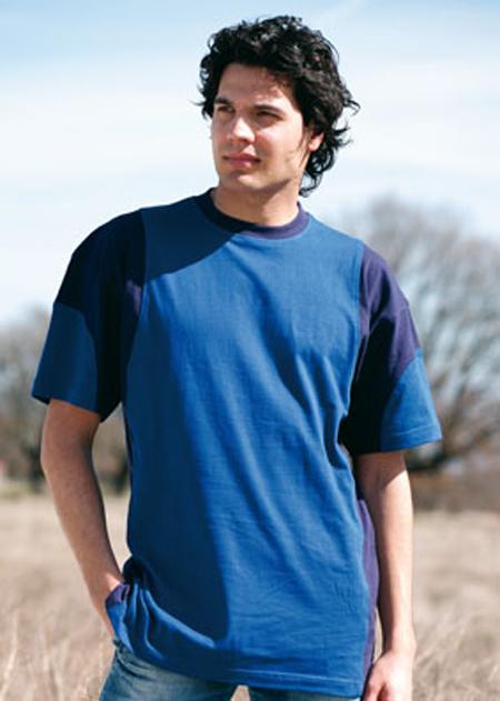 Camiseta Juba de manga corta 932