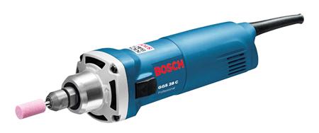 Amoladora electrica bosch ggs 28 c ref. 0.601.220.000