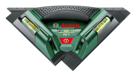 Laser PLT 2 bosch Ref. 0.603.664.000