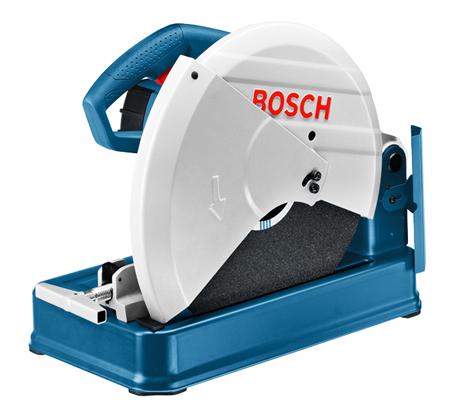 Sierras para metales bosch gco 2000 ref. 0.601.b17.200