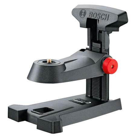 Soportes para nivel laser bosch mm 1 ref. 0.603.692.000