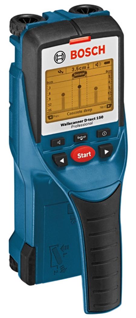 Detector D-TECT 150 bosch Ref. 0.601.010.005
